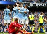 Man City đại thắng: Không De Bruyne, chẳng vấn đề!