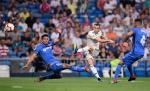 Dư âm Real 2-0 Getafe: Khi Bale dần thay thế vai trò của Ronaldo