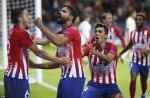 Nhận định Valencia vs Atletico Madrid 01h00 ngày 21/8 (La Liga 2018/19)