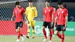 U23 Han Quoc 1-0 U23 Kyrgyzstan (KT): Son Heung Min ghi ban duy nhat, nha DKVD vao vong 1/8