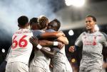 5 điều rút ra sau trận đấu Palace 0-2 Liverpool