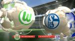 Nhan dinh Wolfsburg vs Schalke 20h30 ngay 25/8 (Bundesliga 2018/19)