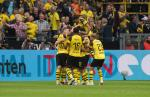 Video tong hop: Dortmund 4-1 Leipzig (Vong 1 Bundesliga 2018/19)