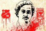 Pablo Escobar lam bong da: Lon manh bang nhung dong tien phi phap (P1)