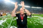 Luis Aragones: Nha hien triet mo ra ky nguyen moi cua La Roja (P2)