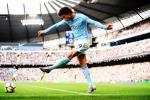 """Leroy Sane: Giai phong tu tuong de """"da nhu Messi"""""""