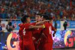 Video tong hop: U23 Viet Nam 1-1 U23 Uzbekistan (U23 quoc te 2018)