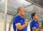 Dau an HLV Park Hang Seo: Khi Olympic Viet Nam chang co chien thuat co dinh