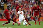 Video tong hop: Liverpool 3-1 Torino (Giao huu CLB he 2018)