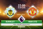 Burnley 0-2 MU (KT): Quy do thang ap dao, Mourinho tam thoat khoi con bao