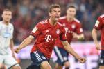 Nhan dinh Stuttgart vs Bayern Munich 23h30 ngay 1/9 (Bundesliga 2018/19)