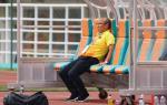 Truyen thong Han Quoc noi gi ve that bai cua thay tro HLV Park Hang Seo?