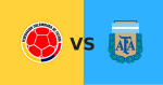 Video tong hop: Argentina 0-0 Colombia (Giao huu quoc te)