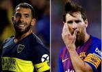 Quan diem: Tevez noi dung, Messi la mot chang luoi!