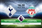 Tottenham 1-2 Liverpool (KT): Sieu sao mo tit, Lu doan do van lam thit Ga trong
