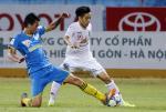 Video tong hop: Khanh Hoa 1-1 Ha Noi (Vong 22 V-League 2018)