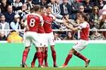 Video tong hop: Newcastle 1-2 Arsenal (Vong 5 Premier League 2018/19)