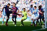 Video tong hop: Sociedad 1-2 Barca (Vong 4 La Liga 2018/19)