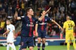 PSG 4-0 St.Etienne: Dang cap chenh lech