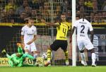 Video tong hop: Dortmund 3-1 Frankfurt (Vong 3 Bundesliga 2018/19)