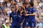 Chelsea len ngoi dau Premier League 2018/19: Khi Sarri da tim ra cong thuc chien thang
