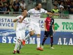 """Cagliari 1-1 AC Milan: Sat thu Higuain """"cuu roi"""" Rossoneri"""