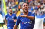 Pedro: Hazard ngang tầm với Ronaldo và Messi