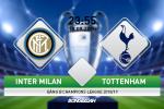 Inter Milan 2-1 Tottenham (KT): Nerazzurri loi nguoc dong than ky tai Giuseppe Meazza