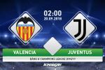 "Nhan dinh Valencia vs Juventus (2h ngay 20/9): Ronaldo nang buoc ""Ba dam"""