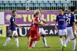 Tong quan vong 12 V-League 2019: Tam diem Pleiku