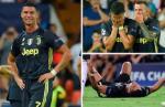 "Goc nhin: ""Don ban"" cua Ronaldo va bai hoc dat gia"