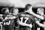 Juventus vuot qua Valencia: Gia tri cua suc manh tap the