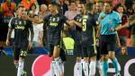Sep Juventus truy tim gap trong tai duoi Ronaldo