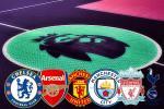 Trước vòng 6 Premier League 2018/19: Đại gia thẳng tiến