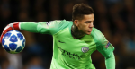 Ederson tiet lo ly do Man City thua Lyon