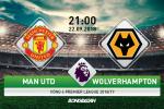 Nhận định MU vs Wolves (21h ngày 22/9): Học trò cũ, bại tướng mới?