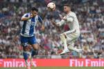 """Real 1-0 Espanyol: Con nhieu viec phai lam de thanh """"Dai ken ken"""""""