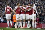 Video tong hop: Arsenal 2-0 Everton (Vong 6 Premier League 2018/19)