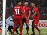 Video tong hop: U16 Viet Nam 0-5 U16 Iran (VCK U16 chau A 2018)