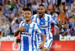 Video tong hop: Leganes 2-1 Barca (Vong 6 La Liga 2018/19)