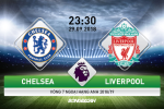 Chelsea 1-1 Liverpool (KT): Sturridge lap sieu pham, The Kop may man cam hoa Chelsea