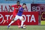 Video tong hop: Ha Noi 2-0 Binh Duong (Vong 24 V-League 2018)