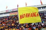 Dai chien Nam Dinh vs HAGL: Suc ep tu cau thu so 12