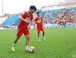 HAGL vs Hai Phong: Xuan Truong tro lai thi dau