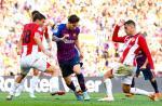 Video tong hop: Barca 1-1 Bilbao (Vong 7 La Liga 2018/19)