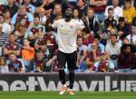 Lukaku chia sẻ ước mơ trong màu áo Man United