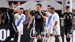 Video tong hop: Argentina 3-0 Guatemala (Giao huu quoc te)