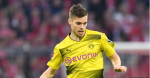 Dortmund co cau tra loi cho Arsenal va Man City vu Julian Weigl