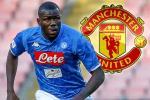Man Utd don tin vui tu sieu trung ve cua Napoli