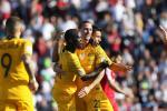 Video tong hop: Palestine 0-3 Australia (Bang B Asian Cup 2019)